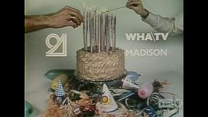 WHA 25th Anniversary Celebration