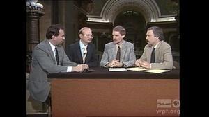 Legislature '85
