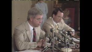 Legislature '87: Part One