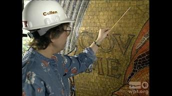 An Extraordinary Work: Restoring the Rotunda