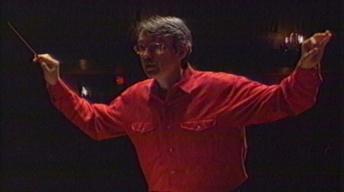 John Harbison: A Composer's Voice