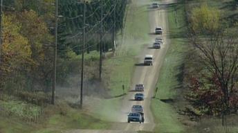 Wisconsin's Rustic Roads