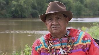 Bad River Ojibwe History