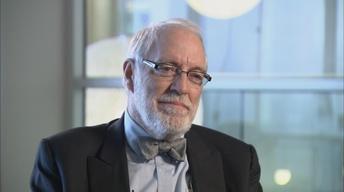 Professor Daniel Bromley