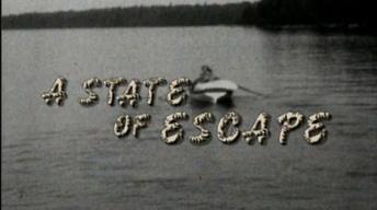 A State of Escape