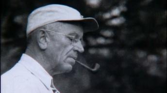 Aldo Leopold: Learning from the Land