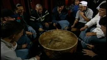 Ojibwe music