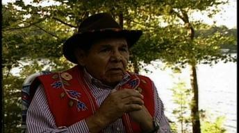 Ojibwe history