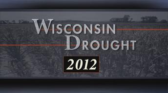 Wisconsin Drought 2012