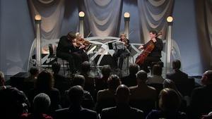 The Pro Arte Quartet: A Century of Music