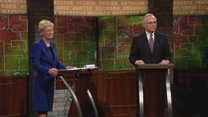 Wisconsin 2015 Supreme Court Race Debate