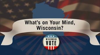 What's on Your Mind, Wisconsin?
