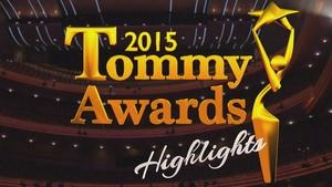2015 Tommy Awards