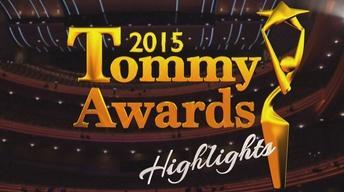 2015 Tommy Awards