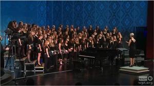 2015 State Honors Concert: Treble Choir