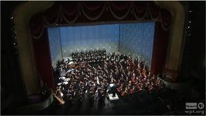 2015 State Honors Concert: Orchestra