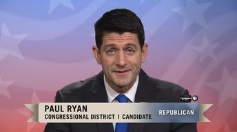Candidate Statement: Paul Ryan