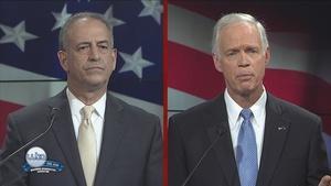 WBA U.S. Senate Debate - Oct. 14, 2016