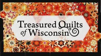 Treasured Quilts of Wisconsin
