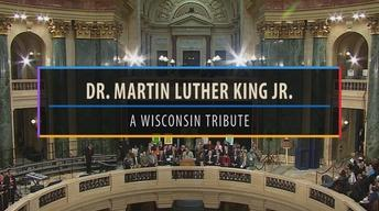 MLK 2017 Tribute: Highlights