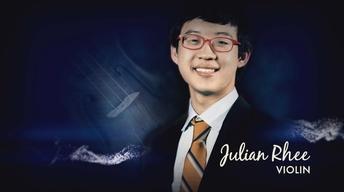 Final Forte: Julian Rhee