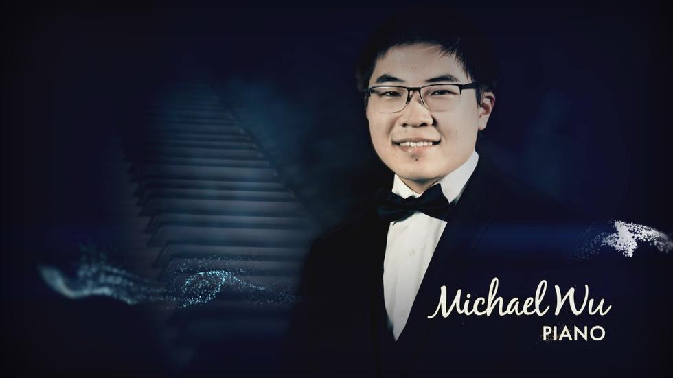 Final Forte: Michael Wu image