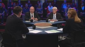 Wisconsin 2017 Department Of Public Instruction Debate