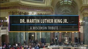 MLK 2011 Tribute :  Heal the World