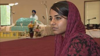 The Sikh community reacts to the Oak Creek shooting