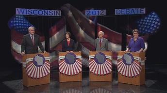 Wisconsin 2012 Debate