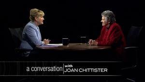 Conversations from Penn State: Joan Chittister