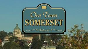 Our Town: Somerset