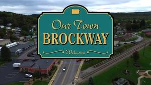 Our Town Brockway