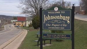 Our Town Johnsonburg