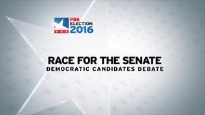 Race for the Senate: PA Democratic Candidates Debate