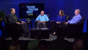 Talking Together About Guns: Peace Officer