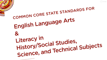 Beyond the Front Page - Journalism & The Common Core