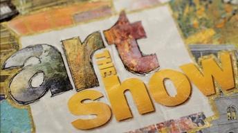 The Art Show Season 1 Promo