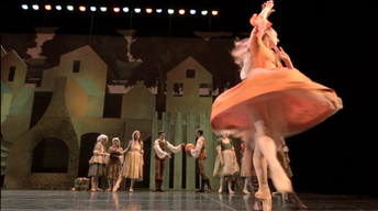 Focus on the Arts: Dayton Ballet
