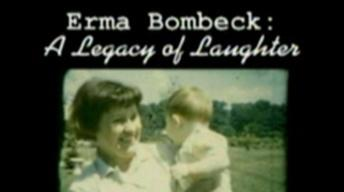 Erma Bombeck: A Legacy of Laughter