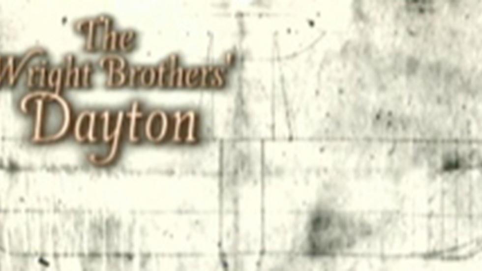 Wright Brothers' Dayton image