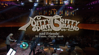 Nitty Gritty Dirt Band Preview