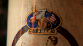 Griffin Cider Works