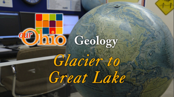 Glaciers to Great Lake