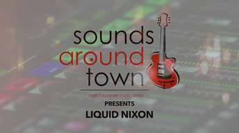 Sounds Around Town: Liquid Nixon