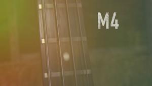 Sounds Around Town: M4