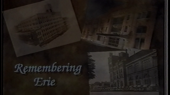 Remembering Erie