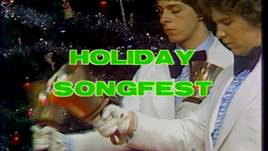 Holiday Songfest