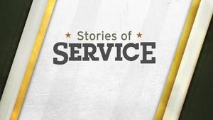 Stories of Service | Nathan/Annie Cox