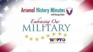 "Arsenal History Minutes | The M20 ""superbazooka"""